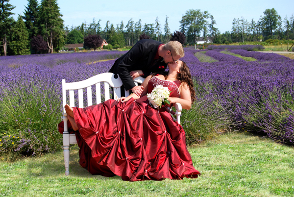 Port Williams Lavender - Mike and Jessica Diewald